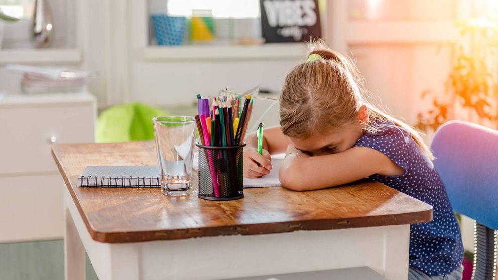 El problema para niños que los adultos no son capaces de resolver