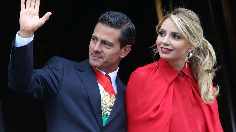 Angélica Rivera, la alta factura profesional de su divorcio: rechazada como actriz