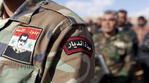 ¿Ha atacado EEUU a las tropas de Bashar Al Assad en Siria?