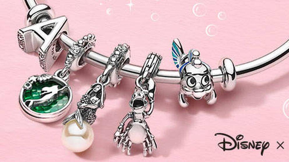Disney llega a tus joyas gracias a Pandora, con una colección preciosa y llena de magia