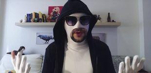 Post de Un Tío Blanco Hetero: