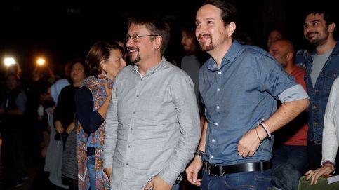 Domènech será el candidato del partido de Colau que rechaza una lista unitaria