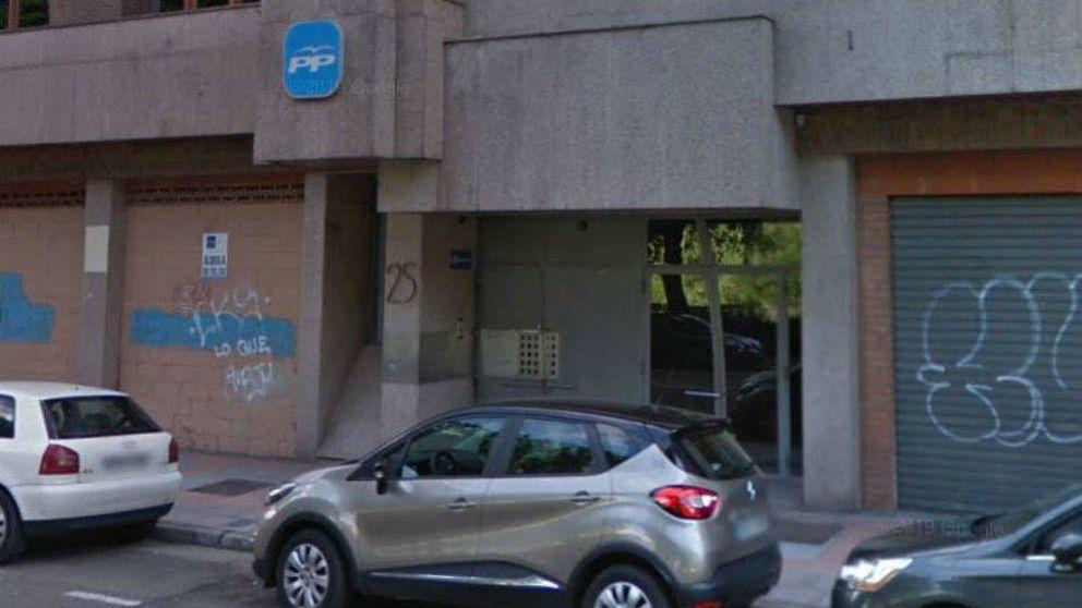 Dimite el secretario general del PP de León que presentó un título falso en Derecho
