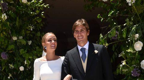 La celebración de la boda de Sainz de Vicuña: gran banquete y concierto de Los Secretos