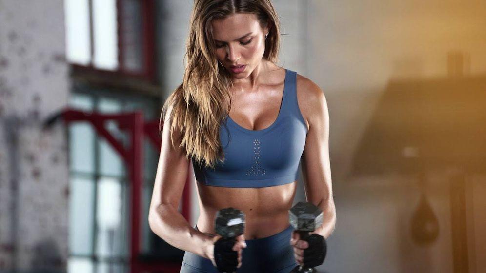 Foto: ¿Usas ropa de compresión? ¿Sujetadores específicos? Intenta que tu ropa deportiva dure más. (Victoria Sport)