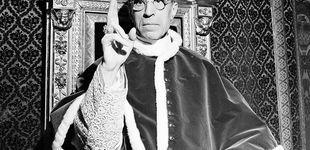 Post de El Papa y la esvástica: ¿por qué calló el Vaticano ante el Holocausto?