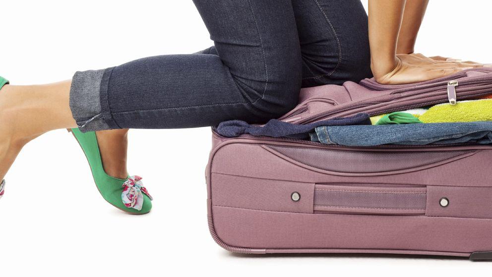 Nueve claves para hacer el equipaje perfecto (y que no te den un susto en el aeropuerto)