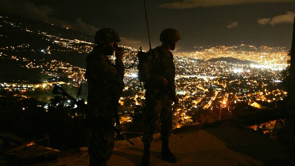 Solo sé que aparecí bajo un puente: la 'droga de la violación' que teme Colombia