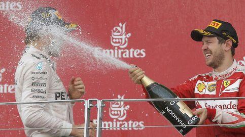 Así vivimos en directo el Gran Premio de Europa de Fórmula 1, desde Bakú