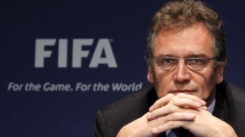 La FIFA anuncia el despido definitivo de su exsecretario general, Jerome Valcke