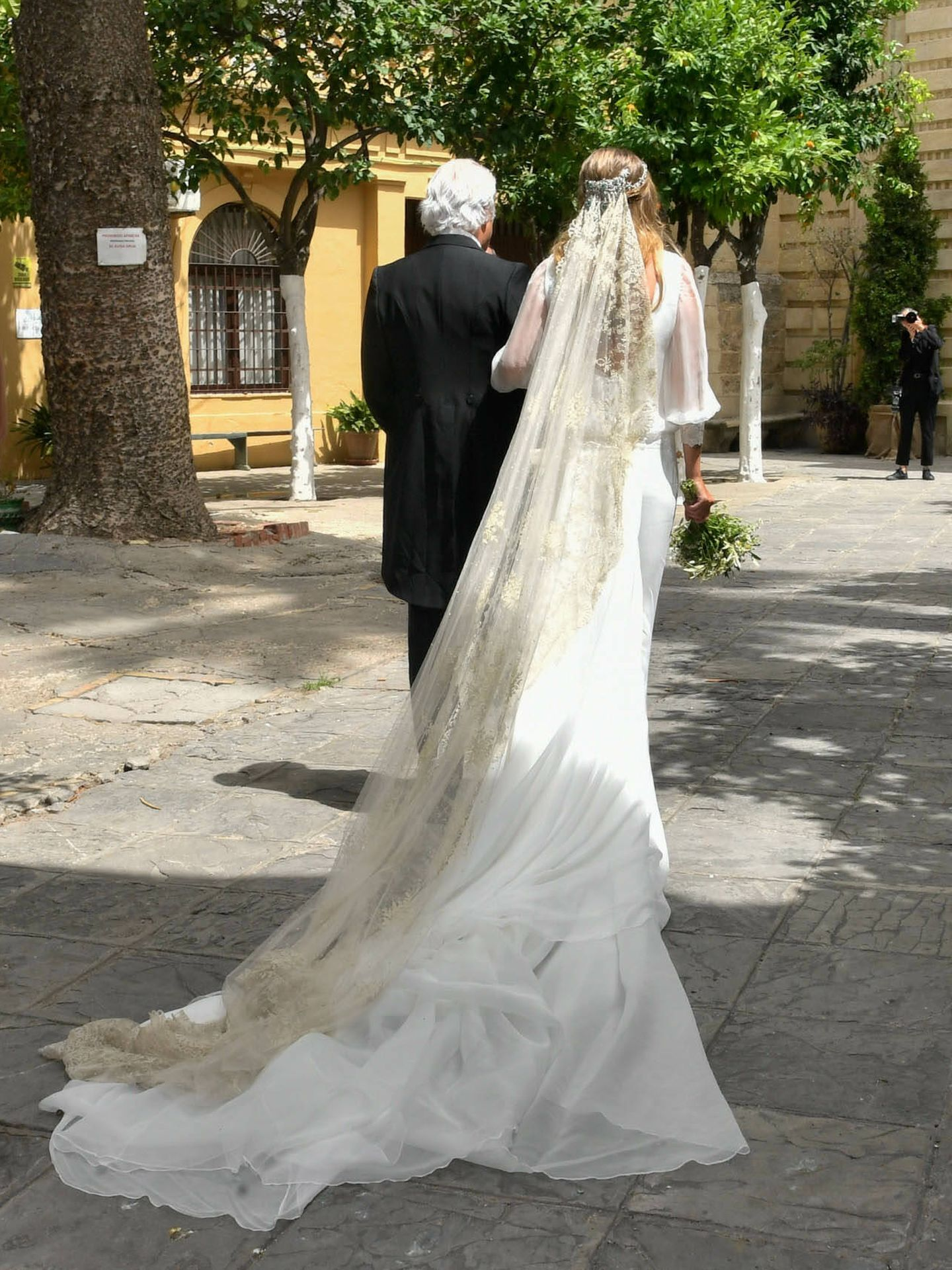 Ymelda Bilbao. (Gtresonline)