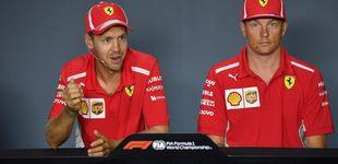 Post de El mazazo a Raikkonen con el fichaje de Leclerc: ¿en qué situación queda Ferrari?