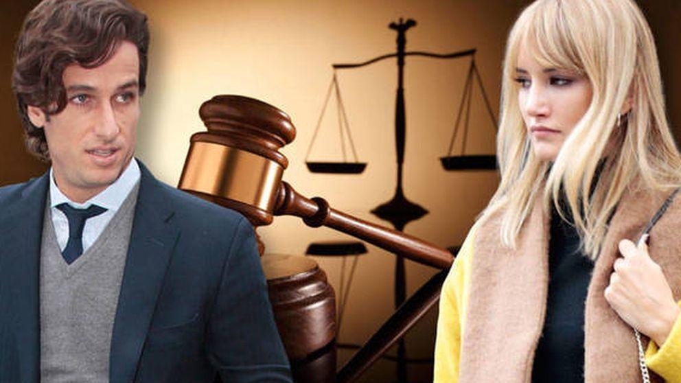 La estrategia de Alba Carrillo para su juicio con Feliciano López en febrero