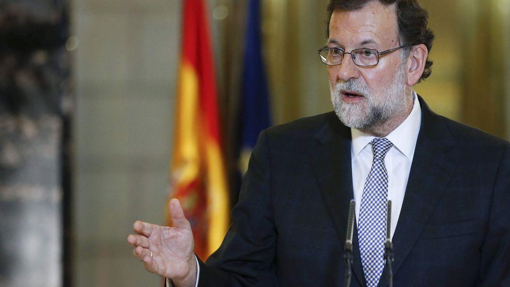 Rajoy ofrece a Sánchez cinco pactos de Estado para evitar nuevas elecciones