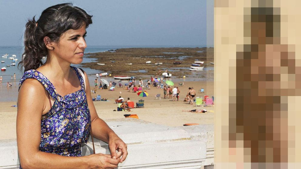 El falso desnudo de Teresa Rodríguez echa a un adjunto al Defensor