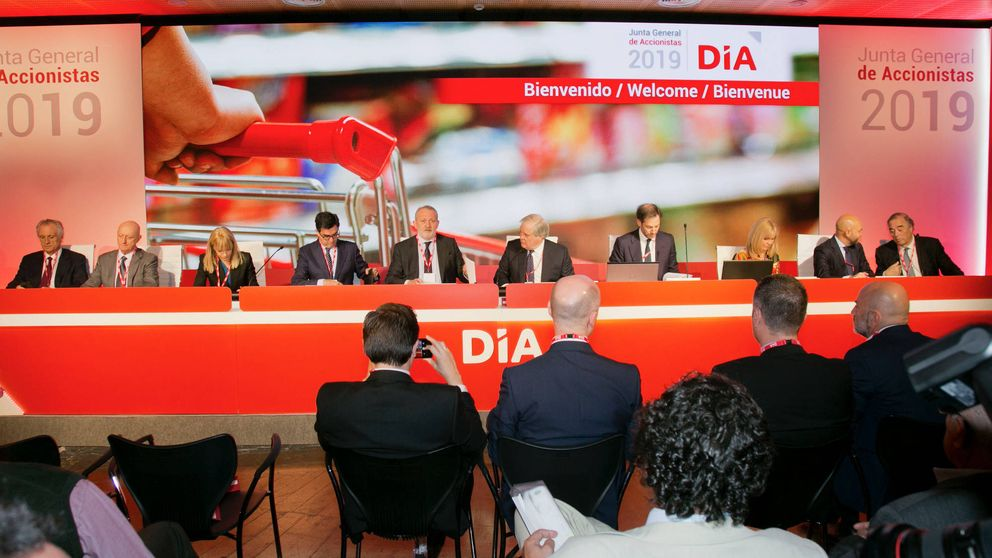 Letterone no subirá el precio de la opa sobre DIA pese a las dudas de su éxito
