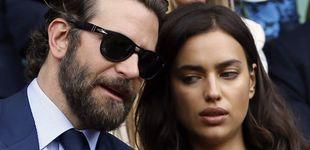 Post de Irina Shayk y Bradley Cooper han sido padres a 'escondidas'