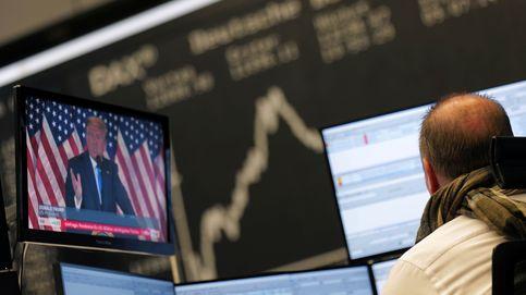 ¿Habrá rally de Navidad? Los inversores ponen una vela a 'san Pfizer'
