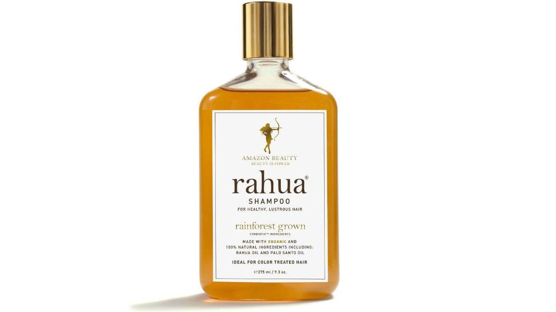 Champú Classic de Rahua.