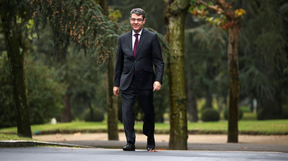 Foto: El ministro de Energía, Álvaro Nadal. (Reuters)