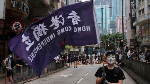 El jefe médico chino pide relajar las medidas contra el virus en Hong Kong