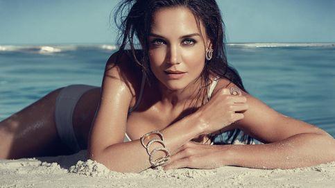 Katie Holmes tiene novio y es muy famoso. ¿Qué opinará Tom Cruise?