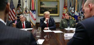 Post de El Senado de EEUU le para los pies a Trump: rechaza la emergencia para financiar el muro