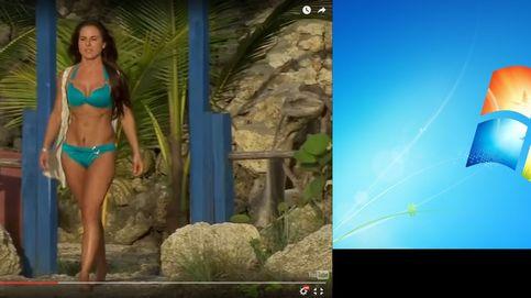 Bikinis, bogavantes y baños de lujo, los días de Kate del Castillo en Marbella