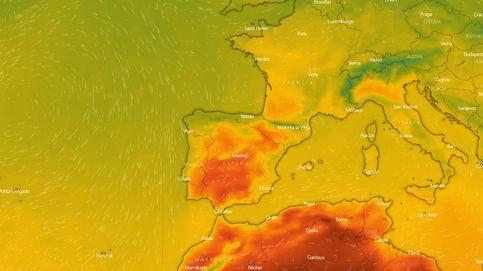 Así afectará a cada región la DANA que interrumpirá el 'veranillo' este fin de semana