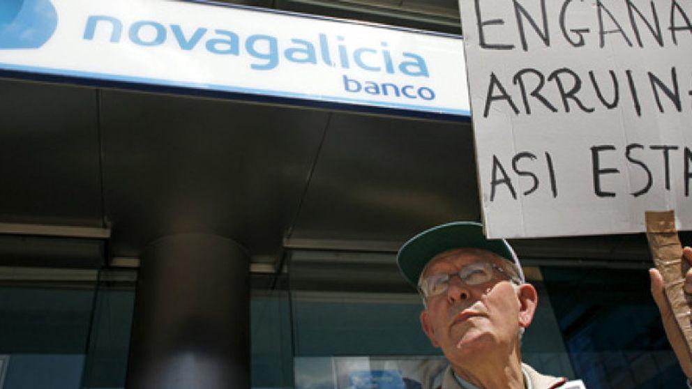 Varón, de 55 años y con experiencia en inversiones: la víctima típica de la estafa