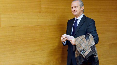La puerta giratoria de Arsenio Fernández de Mesa: 156.000 euros, el doble que Rajoy