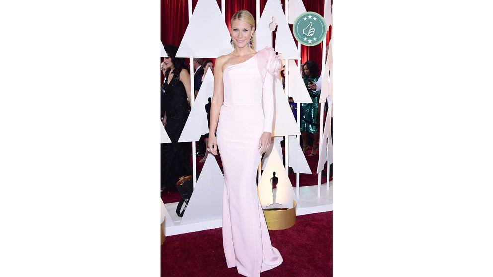 De Gwyneth Paltrow a Dakota Johnson: las mejor y peor vestidas sobre la alfombra roja de los Oscar 2015