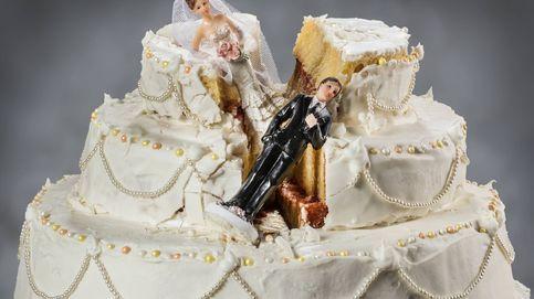 Si pasa esto en una boda, sabes que no durarán: las mejores historias reales