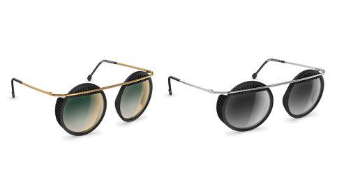 Neubau eyewear celebra el centenario de la Bauhaus con unas icónicas gafas de sol