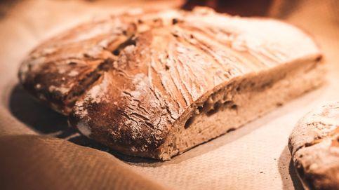 ¿Cómo es el pan de masa madre de los supermercados?