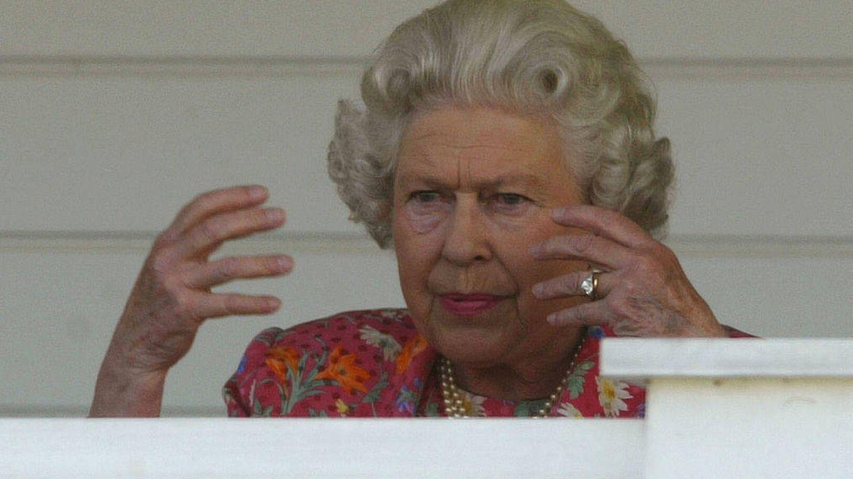 Isabel II en Windsor Great Park, en una imagen de archivo. (Getty)