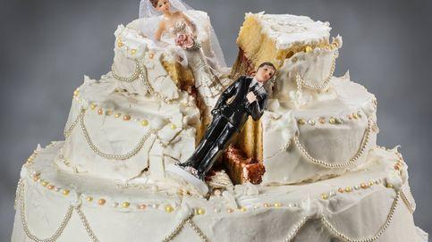 Más mayores y menos conflictivos: 6 gráficos para explicar los 40 años de la ley del divorcio