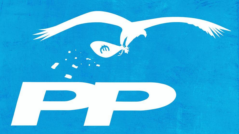 La pertinaz corrupción del PP