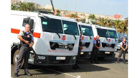 Metro de Madrid estudia romper con Integral Canaria por impago a sus vigilantes