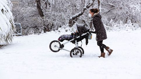 Cómo prevenir los inconvenientes de la nevada (antes de que se convierta en hielo)