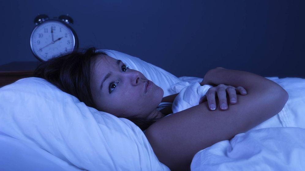 Foto: Las horas pasan lentísimo cuando tenemos insomnio. (iStock)