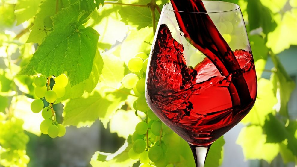 Francia se forra con el vino tres estrellas Michelín; España vende el 58% a granel