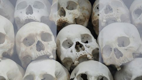 Sentencia contra los líderes de los jemeres rojos