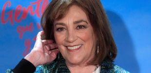 Post de Carmen Maura: embargos, estafas, enfados y otras tragedias que han marcado su vida