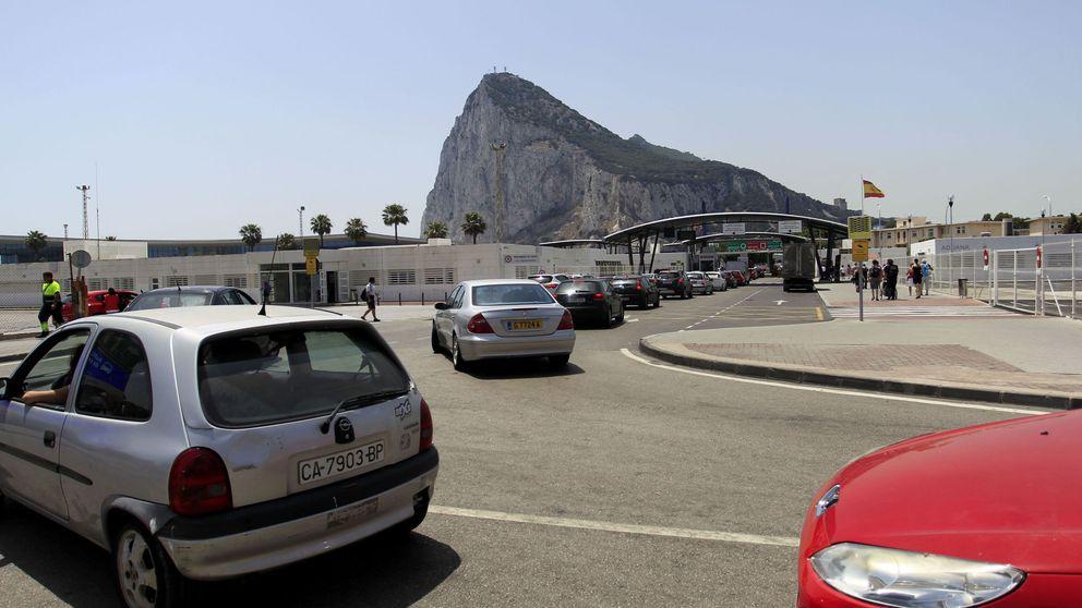 La UE pide a UK que resuelva el conflicto España-Gibraltar antes del Brexit