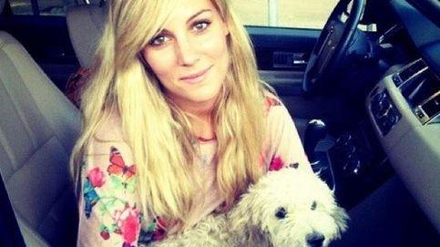 Facebook - Edurne, rota de dolor por la muerte de su perro Vepo