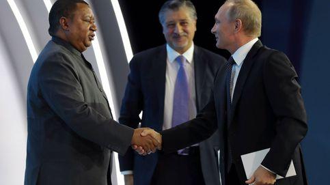 El duelo entre Rusia y Arabia deja en el aire los mega recortes de la OPEP