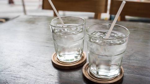 Los problemas que te puede causar beber el agua fría