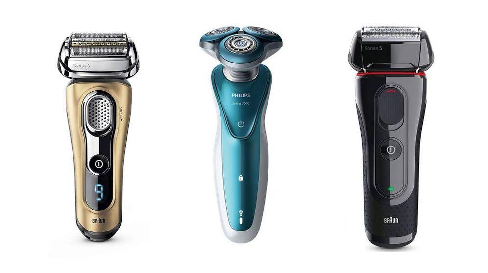 Foto: Cuida tu barba con ayuda de algunas de las mejores afeitadoras eléctricas