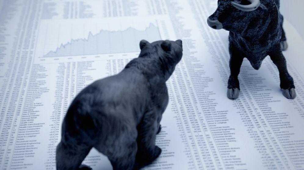 Foto: Los mercados ante la epidemia. (Foto: Istock)